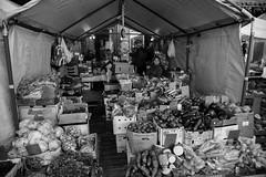 Tent of Plenty (votsek) Tags: 2016 northend boston market vegetables tent bostonmarket vendor farmstand truckfarm produce nikond750