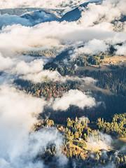 2016-10-26-IMGL2159 (Cdric BRUN) Tags: automne fall mountain montagnes haute savoie france alpes alps clouds nuages lumire light beautiful magnifique mont saxonnex landscape paysage