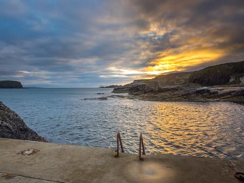 Ballintoy Sunrise