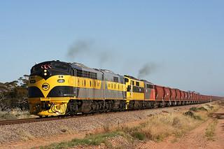 Streamliner Redux - 1