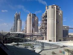 Amreyah Cement Company - Cimpor