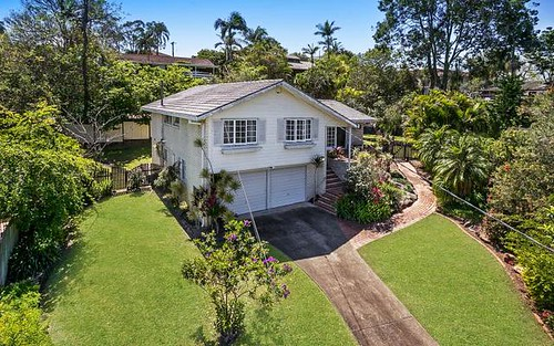 14 St Albans, Kenmore Qld 4069
