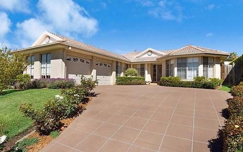 14 Brandon Grove, Kellyville NSW 2155