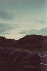 Wales (Nick Gripton) Tags: alfred castle decay electronicc nature travel mountains rangefinder vintage revue 35mm film world cine wales analogue uk heritage 250 range pelicular fuji eterna finder rural tourism analog rollo