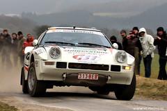 Legend Boucles de Spa 2011 (Robert Claessens) Tags: racing motorsports mazda rx rally rallying rallye belgique belgium