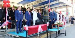 1 (mevlutdudu) Tags: atatürk bulvarında 29 ekim kutlama programı
