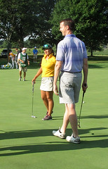 Professional golfer Su Oh. (*hajee) Tags: lpga australia meritclub libertyville gurnee