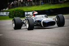 Jo Siffert - 1968 Lotus 49B at the 2016 Goodwood Revival (Photo 1) (Dave Adams Automotive Images) Tags: 2016 9thto11th autosport car cars circuit daai daveadams daveadamsautomotiveimages grrc glover goodwood goodwoodrevival hscc historicsportscarclub iamnikon lavant motorrace motorracing motorsport nikkor nikon period racing revival september sussex track vscc vintage vintagesportscarclub davedaaicouk wwwdaaicouk josiffert 1968lotus49b 1968 lotus 49b robwalker geofffarmer tomwheatcroft