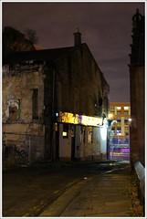 Nicholas Street Glasgow (Ben.Allison36) Tags: nicholas street glasgow scotland night shot hand held