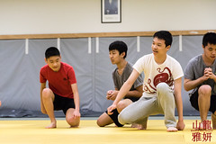 Learning Judo (DragonSpeed) Tags: judo burnabyjudoclub learningjudo introductiontojudo judobc scouts scoutscanada ventrurers 28thkitsilanoscouts 40thmarpolescouts
