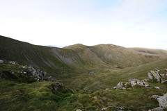 This country has good bones (dark_dave25) Tags: martindale bungalow helvellyn striding edge lake district tarn walking hiking holiday 2016 october