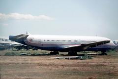 N707GE Boeing 707-321B (pslg05896) Tags: n707ge boeing707 dma kdma davismonthan tucson