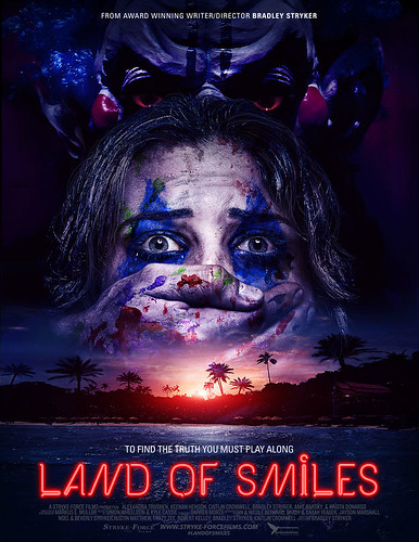 """Land of Smiles"" OWTFF 2016 Best Actress Award Nominee (Alexandra Turshen)"