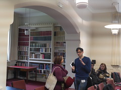 P1240143 (hyfreelancepix) Tags: wintergathering musliminstitute salisburycathedral salisbury sarumcollege spirituality innovation
