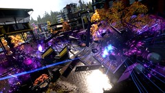inFAMOUS™ Second Son_20161112113228 (DarkestReaper) Tags: ps4 infamous videogames suckerpunchproductions sony
