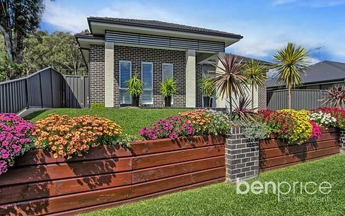 4 Shand Place, Minchinbury NSW 2770