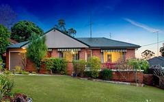 2 Lois Street, Winston Hills NSW