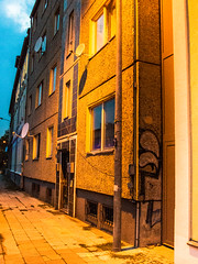 _DSC0908 (Under Color) Tags: leipzig graffiti lost places urban exploring leipsch walls