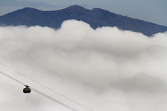 Cloud Vehicle (Vertical Planar - planars.wordpress.com) Tags: cloud clouds parnitha athens    cloudcity