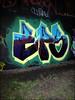 Eps (Alex Ellison) Tags: eps ctr cityrollers westlondon urban graffiti graff boobs trellicktower halloffame hof night