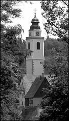 - Horb am Neckar  ca. 1985 - (HORB-52) Tags: berndsontheimer badenwrttemberg horbamneckar