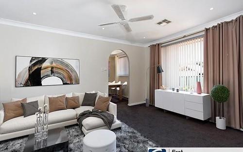 137 Greenbank Drive, Werrington Downs NSW