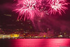 Fuochi d'artificio a Salò (Matteo Rinaldi.it) Tags: lagodigarda fuochidartificio stampa salò