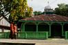 Men by the mosque (AnyRoadAnywhere) Tags: ocean sunset sea rural indonesia asia southeastasia village indianocean aceh islan pulau singkil banyak indonézia pulaubanyak