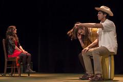 MEX JA EL AMOR DE LAS LUCIERNAGAS (Fotogaleria oficial) Tags: mexico teatro amor mex distritofederal actores luciernagas reestreno