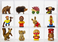 All the small things: Brown (Gnome Girl!) Tags: bear brown bunny pepper mouse toys monkey hotdog squirrel funny acrylic play lego box exhibit barbican andywarhol muji hedgehog shadowbox bradybunch gashapon rement anpanman collect babar cookiejar cheburashka peppershaker minifigure peterblake epoch babybunny curate sylvanian curation zephir hollywoodsquares calicocritters martinwong joseforiginals zooline carvedwoodenbear magnificentobsessions wagnerkunstlerschutz danhv clayhedgehog woodensaltpeppershaker germanwoodenbear josephoriginalsmouse woodenhedgehogonwheels sylvaniananimals sylvanianbabybunny