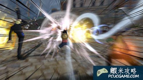 《海賊無雙3》劇情拼圖全攻略 技能硬幣指南