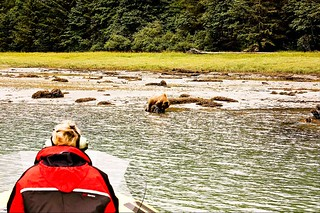 British Columbia Luxury Fishing & Eco Touring 42