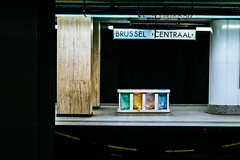 Centraal - Brussel, Belgium (olivergross) Tags: summer belgie sommer sony eu brüssel flanders belgien sinttruiden flandern europtrip europeeuropa flanderen sonyalpha6000 alpha6000
