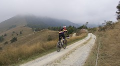Colle Birrone below (will_cyclist) Tags: cycling piemonte vtt sampeyre stradadeicanoni