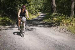 Gravel Grinder Bikepacking (bundokbiker) Tags: camping bike bicycle packing sub 24 grinder gravel overnighter bikepacking s24o