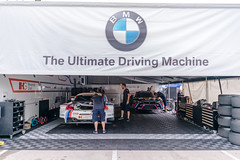 The Ultimate Driving Machine (thelukeparker) Tags: austin star texas sony 911 ferrari racing porsche bmw lone z4 endurance lemans a7 motorsport atx circuitoftheamericas