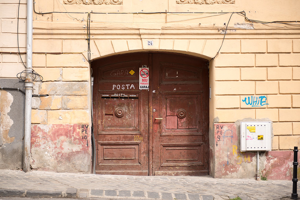 фото: Entry to posta