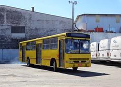 Busscar Urbanus Mercedes-Benz OF-1620 Transtusa RN 9701 (Diego Lip) Tags: rio mercedesbenz nibus negrinho urbanus busscar 9701 of1620 transtusa