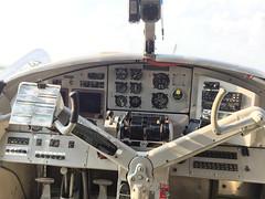 IMG_0302 (alauvstad01) Tags: usa us unitedstates florida cockpit keywest floridakeys steder luftfart dehavillandotter flytyper