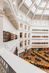 LookMeLuck.com_Australia--4.jpg (Look me Luck Photography) Tags: building architecture reading book arquitectura oz object library edificio libro australia melbourne victoria biblioteca aussie bibliothque objet livre btiment lugar downunder objeto publiclibrary lire actions oceania leyendo bouquin oceanica lieu ocanie bibliotecapblica oceana bibliothquepublique terraaustralis