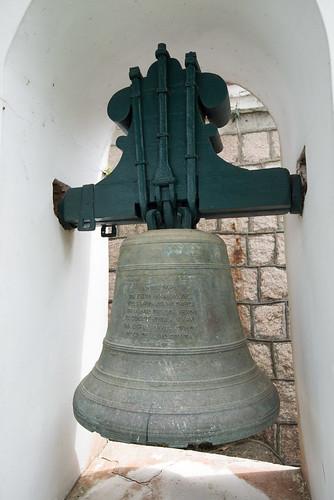 東望洋燈塔、炮台