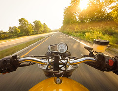 Triumph Speed Triple (T. Fernandes) Tags: triumph motorcycle speedtriple gopro goprohero actioncamera speedhunters