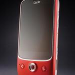 3.5G PDA phoneの写真