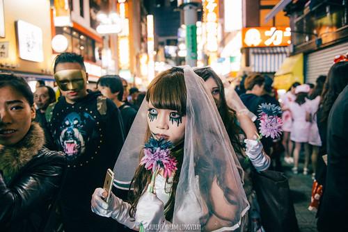 Tokyo Halloween-24