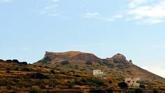 mountain peak behind Korthi IMG_8070 (mygreecetravelblog) Tags: greece greekislands andros cyclades cycladesislands androsgreece androsisland korthi korthiou ormoskorthiou ormoskorthiouandros korthivillageandros korthiouandros