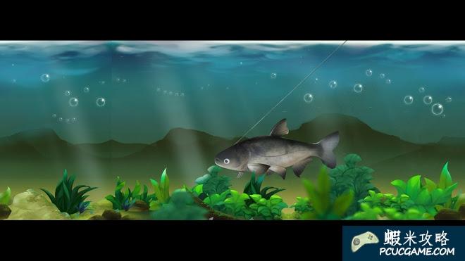 俠客風雲傳 釣魚及釣神魚方法詳解