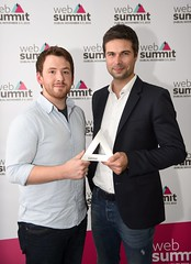 Web Summit 2015 - Dublin, Ireland (Web Summit) Tags: websummit2015 centrestage technology dublin ireland startups innovation inspiring inspiration