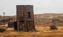 Lean on Me (jpaulus) Tags: abandoned ghost western ghosttown bodie sierras