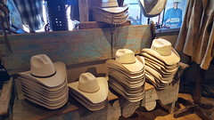 Cool cowboy hats