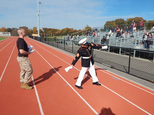 """Sachem North vs Bay Shore • <a style=""""font-size:0.8em;"""" href=""""http://www.flickr.com/photos/134567481@N04/22463850230/"""" target=""""_blank"""">View on Flickr</a>"""